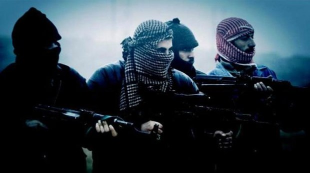 Tin tức thế giới mới nóng nhất hôm nay 23/9: Iran cảnh báo các lực lượng ngoại quốc tránh xa Vùng Vịnh - Ảnh 2