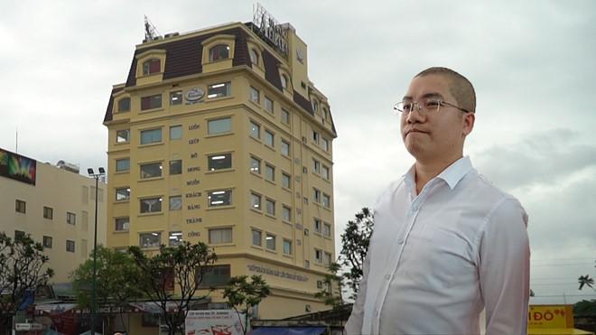 Vụ công ty địa ốc Alibaba lừa đảo: Khởi tố Chủ tịch HĐQT Nguyễn Thái Luyện - Ảnh 1