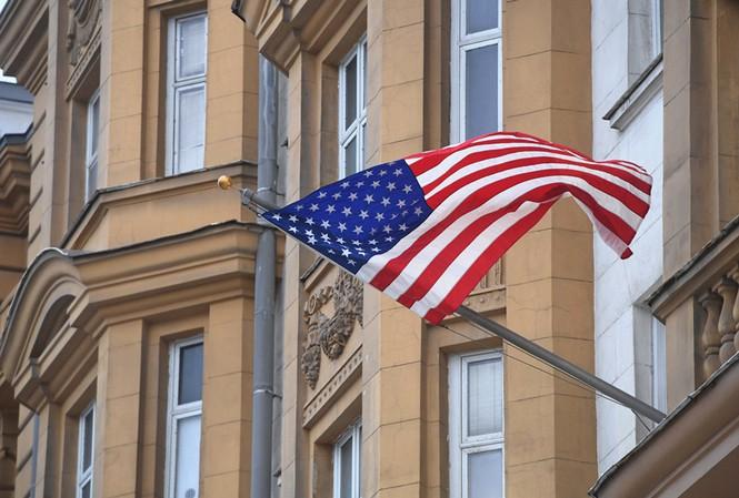 Phản ứng của Nga khi Mỹ không cấp visa cho quan chức dự họp LHQ tại New York - Ảnh 1
