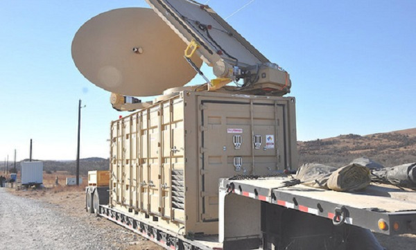 """Tin tức quân sự mới nóng nhất hôm nay 25/9: Mỹ sở hữu tân vũ khí là """"khắc tinh"""" của UAV? - Ảnh 1"""