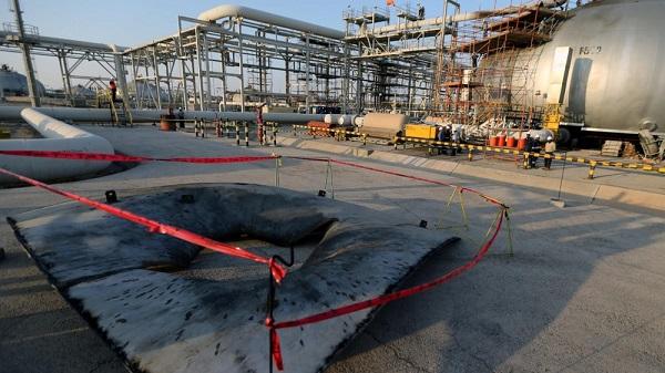 Tổng thống Iran chê hệ thống phòng không Mỹ yếu kém, khiến nhà máy lọc dầu Arab Saudi bị tấn công - Ảnh 1