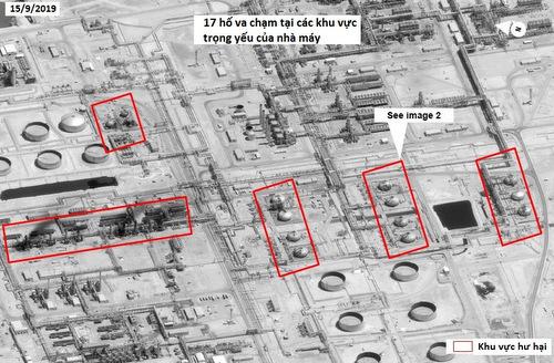 Tổng thống Iran chê hệ thống phòng không Mỹ yếu kém, khiến nhà máy lọc dầu Arab Saudi bị tấn công - Ảnh 2