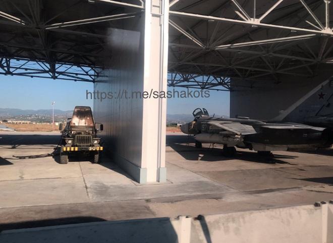 """Nga bất ngờ """"nâng cấp"""" căn cứ không quân đầu não tại Syria - Ảnh 4"""