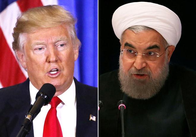 Tin tức quân sự mới nóng nhất hôm nay 28/9: Mỹ, Iran tuyên bố trái chiều về việc dỡ bỏ cấm vận - Ảnh 1