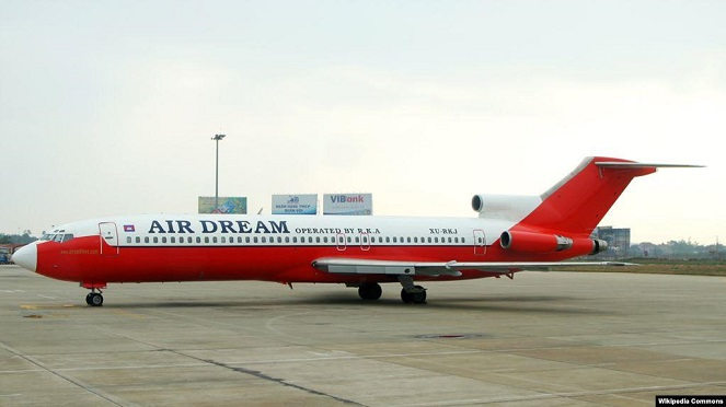 Doanh nghiệp nước ngoài đề nghị đổi hàng hóa lấy máy bay Boeing bị bỏ quên 12 năm tại Nội Bài - Ảnh 1