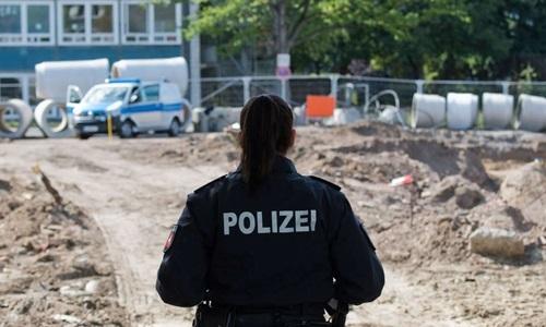 Sơ tán 15.000 người dân tại Đức do phát hiện bom - Ảnh 1
