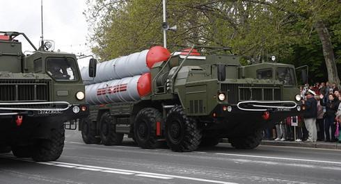 Thổ Nhĩ Kỳ ra tuyên bố bất ngờ về các thương vụ vũ khí với Mỹ, Nga - Ảnh 1