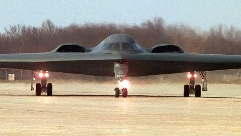 Tin tức thế giới mới nóng nhất ngày 3/9: Mỹ điều 3 máy bay ném bom tàng hình B2 tới Anh - Ảnh 2