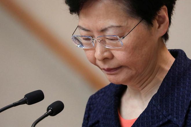 Hong Kong có thể rút dự luật dẫn độ trong chiều nay (4/9) - Ảnh 1