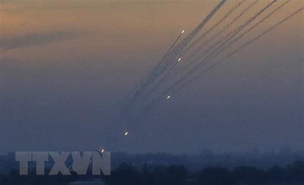 Tin tức quân sự mới nóng nhất hôm nay 7/9: Israel không kích Dải Gaza trả đũa các vụ bắn rocket - Ảnh 1