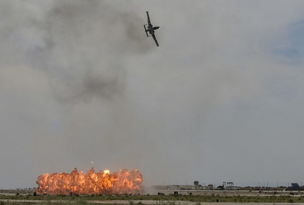"""Tin tức thế giới mới nóng nhất ngày 7/9/2019: """"Xe tăng bay"""" của Nga lại xảy ra va chạm - Ảnh 2"""