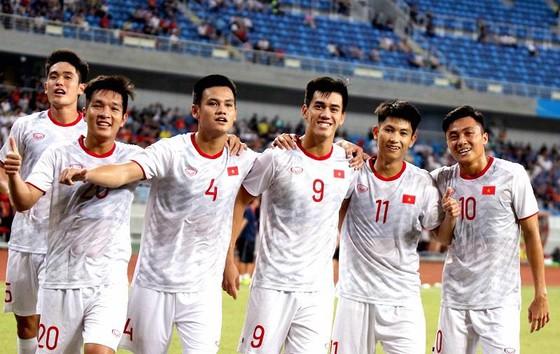 Truyền thông Trung Quốc nói gì khi đội nhà thua sốc trước U22 Việt Nam? - Ảnh 1