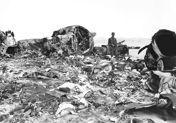 5 thảm kịch máy bay chở khách bị trúng tên lửa thiệt hại về người lớn nhất trong lịch sử - Ảnh 1