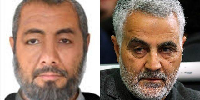 Mỹ sát hại bất thành một tướng Iran khác, cùng ngày ông Soleimani thiệt mạng - Ảnh 1