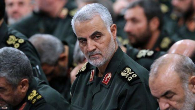 Tin tức thế giới mới nóng nhất ngày 13/1: Mỹ theo dõi Tướng Soleimani 18 tháng trước khi sát hại - Ảnh 1