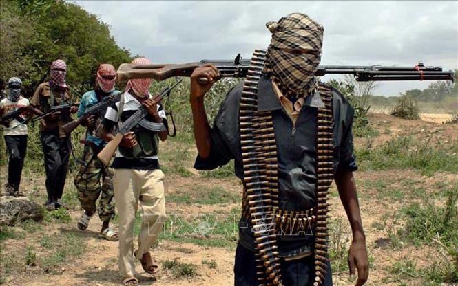 Tin tức thế giới mới nóng nhất ngày 14/1: Phiến quân tấn công một trường học ở Kenya - Ảnh 1