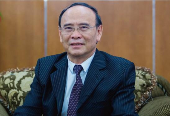 """Chủ tịch Hội luật gia Việt Nam Nguyễn Văn Quyền: """"Tiếp tục đổi mới tổ chức và hoạt động tạo nên sức mạnh mới"""" - Ảnh 1"""