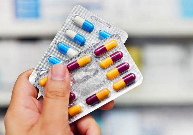 Thế giới bước vào cuộc khủng hoảng thiếu thuốc kháng sinh  - Ảnh 1