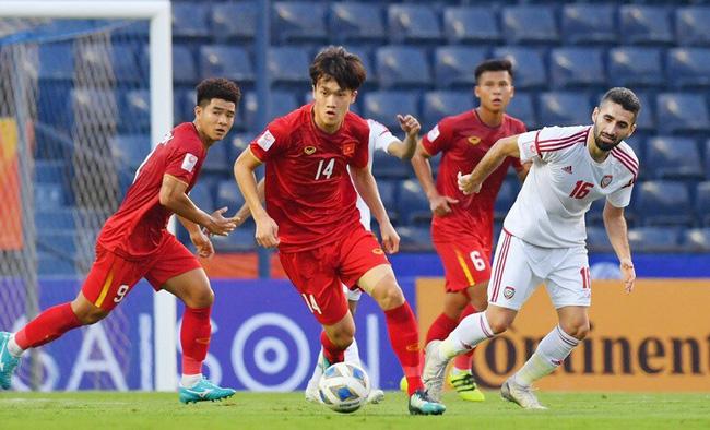 U23 Việt Nam - U23 Triều Tiên: Kịch bản nào để thầy trò HLV Park Hang Seo giành vé vào tứ kết? - Ảnh 1