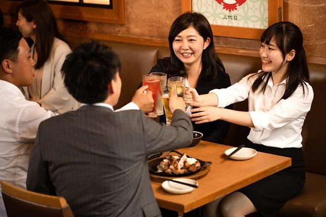 """Văn hóa nhậu đang dần """"lụi tàn"""" tại Nhật Bản? - Ảnh 3"""