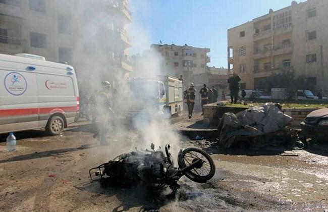 Tin tức thế giới mới nóng nhất ngày 17/1: Giao tranh tại Syria, 39 người thiệt mạng trong đêm - Ảnh 1