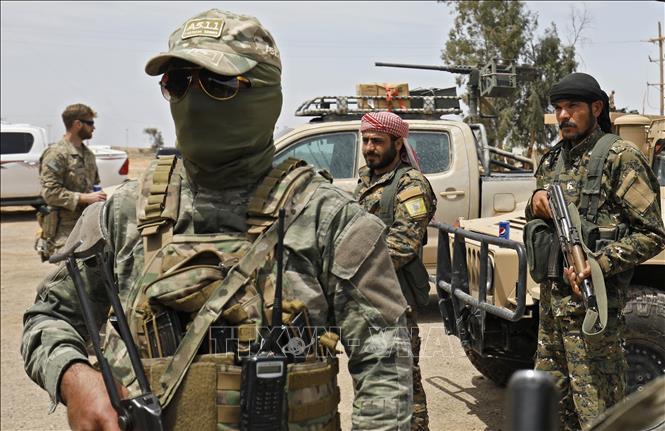 Tin tức quân sự mới nóng nhất ngày 2/1/2020: Khủng bố IS bỏ mạng hàng loạt sau khi liều lĩnh phản công - Ảnh 1