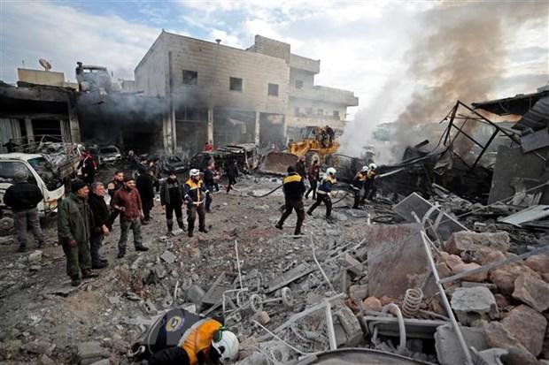 Tin tức quân sự mới nóng nhất ngày 20/1: Thông tin gây sốc về số lượng thương vong của Mỹ sau khi Iran nã tên lửa - Ảnh 3