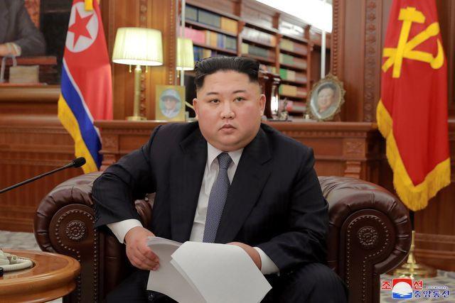 """Triều Tiên tuyên bố điều nước này cần ngay lúc này, trước """"cuộc chiến khốc liệt"""" với Mỹ - Ảnh 1"""