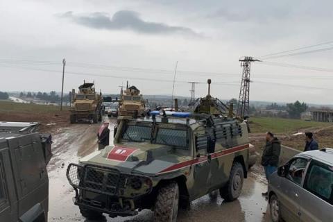 Tin tức quân sự mới nóng nhất ngày 22/1: Mỹ ra tối hậu thư cho Nga tại Syria - Ảnh 1