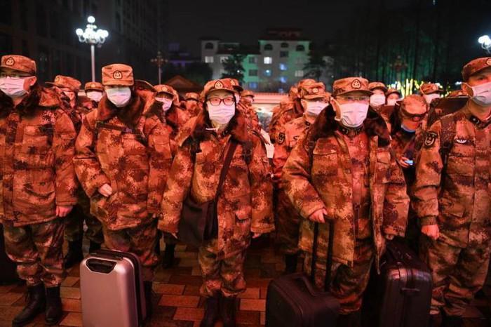 Tin tức thế giới mới nóng nhất ngày 26/1: Hơn 500 người thương vong trong vụ động đất ở Thổ Nhĩ Kỳ   - Ảnh 3
