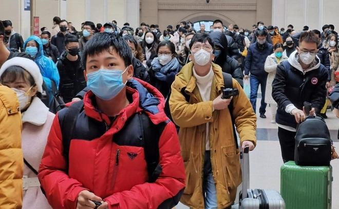 """Virus corona gây dịch viêm phổi cấp: Thị trưởng Vũ Hán tiết lộ thông tin """"sốc""""  - Ảnh 2"""