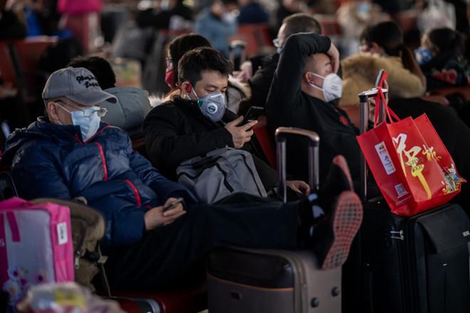 Virus corona: Trung Quốc kéo dài kỳ nghỉ Tết, HSSV nghỉ học vô thời hạn  - Ảnh 2