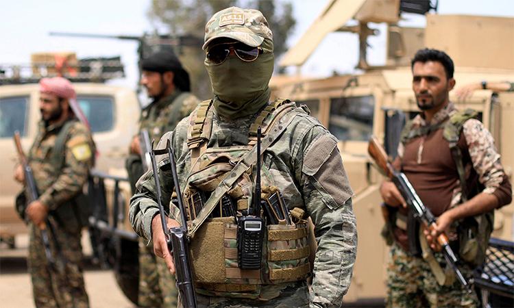 Tin tức quân sự mới nóng nhất ngày 29/1: Trùm buôn lậu dầu mỏ của IS bị tiêu diệt - Ảnh 1