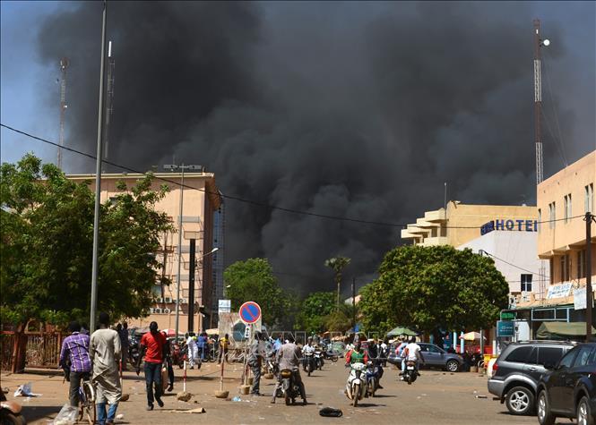 Tin tức quân sự mới nóng nhất ngày 29/1: Trùm buôn lậu dầu mỏ của IS bị tiêu diệt - Ảnh 3