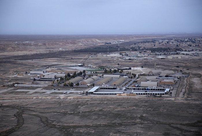 Tin tức quân sự mới nóng nhất ngày 29/1: Trùm buôn lậu dầu mỏ của IS bị tiêu diệt - Ảnh 2