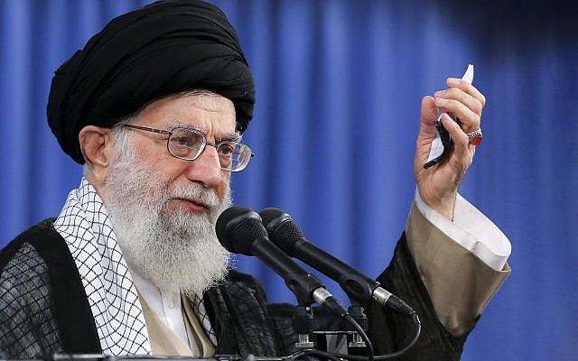 Lãnh tụ tối cao Iran tuyên bố trả thù cho cái chết của tư lệnh Soleimani - Ảnh 1