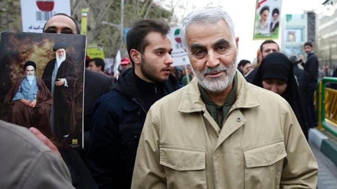 Lãnh tụ tối cao Iran tuyên bố trả thù cho cái chết của tư lệnh Soleimani - Ảnh 2
