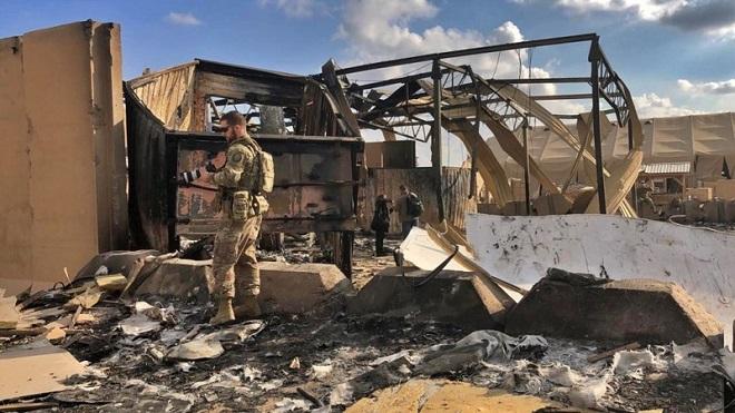 Tin tức quân sự mới nóng nhất ngày 31/1: Nguyên nhân Pantsir-S1 của Nga bị Israel phá hủy - Ảnh 2