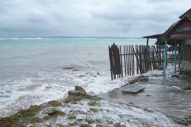 Châu Á - Thái Bình Dương: Khủng hoảng khí hậu diễn ra ngay trước mắt, không phải trong tương lai - Ảnh 6