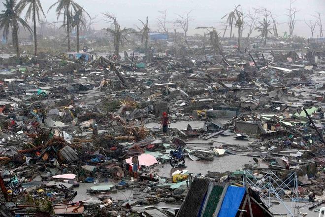 Châu Á - Thái Bình Dương: Khủng hoảng khí hậu diễn ra ngay trước mắt, không phải trong tương lai - Ảnh 4