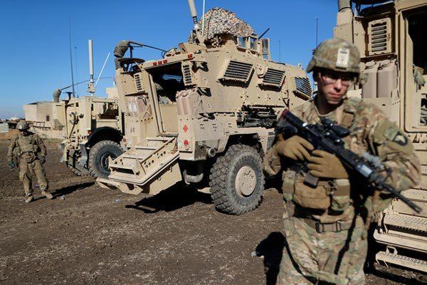 Tin tức thế giới mới nóng nhất ngày 5/1: Mỹ tiếp tục không kích dân quân thân Iran, 5 người thiệt mạng - Ảnh 3