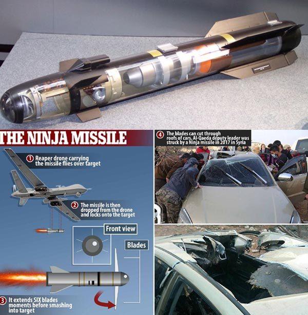 """Tin tức quân sự mới nóng nhất ngày 5/1: Hé lộ tên lửa """"sát thủ"""" Mỹ dùng để sát hại tướng Iran - Ảnh 3"""
