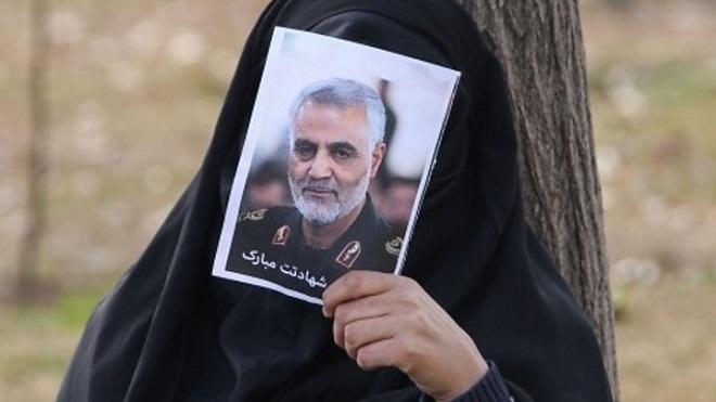 Truyền thông Mỹ phản ứng bất ngờ với thông tin tướng Soleimani liên quan tới vụ khủng bố 11/9 - Ảnh 1