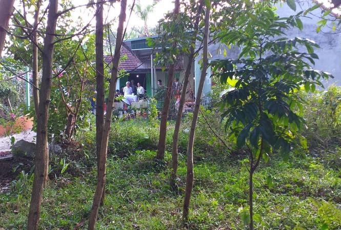 Thanh Hóa: Bàng hoàng phát hiện cặp vợ chồng tử vong tại nhà riêng - Ảnh 1