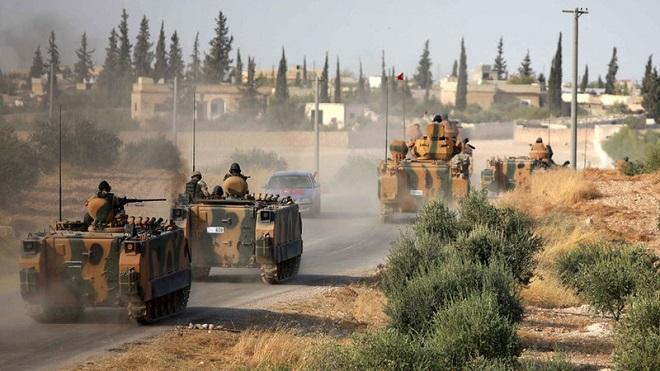 Thổ Nhĩ Kỳ đưa các chuyên gia quân sự tới Lybia, bất chấp cảnh báo từ Tổng thống Trump - Ảnh 1
