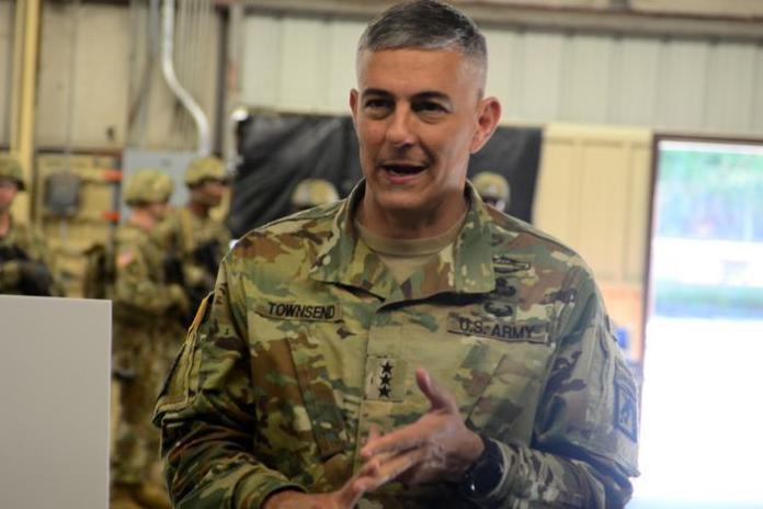 Thực hư thông tin chỉ huy Bộ Tư lệnh Mỹ thiệt mạng ở châu Phi - Ảnh 1