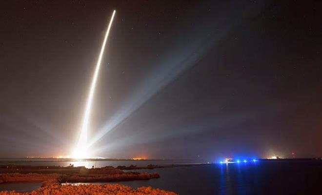 Tin tức quân sự mới nóng nhất ngày 1/10: Quân đội Mỹ tính đưa quân lên vũ trụ - Ảnh 1