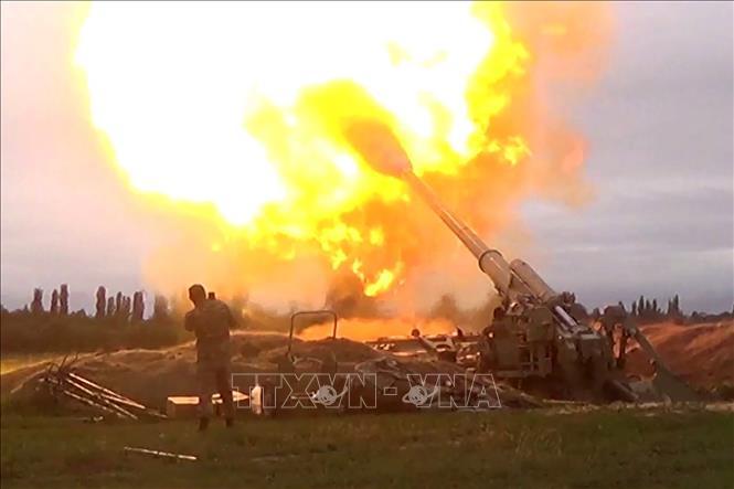 Tin tức quân sự mới nóng nhất ngày 1/10: Quân đội Mỹ tính đưa quân lên vũ trụ - Ảnh 3