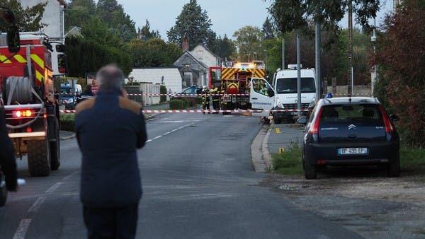Pháp: Hai chiếc máy bay va chạm kinh hoàng trên không, 5 người thiệt mạng - Ảnh 1