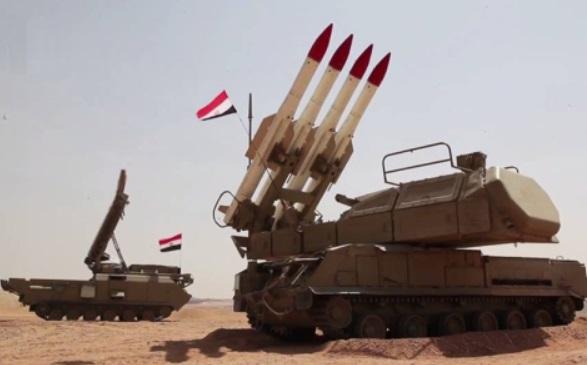 Tình hình chiến sự Syria mới nhất ngày 11/10: IS tấn công bất ngờ, tàn sát binh sĩ Quân đội Syria - Ảnh 2